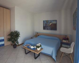 Avantgarde Hotel Residence - Conversano - Slaapkamer