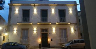 Meliora Rooms - Avola - Building