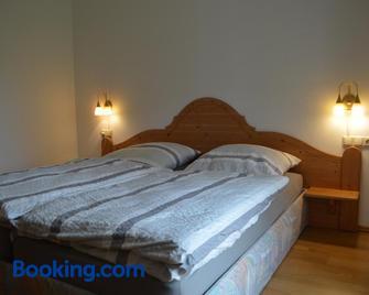 Ferienwohnung Lucia - Bad Schlema - Bedroom