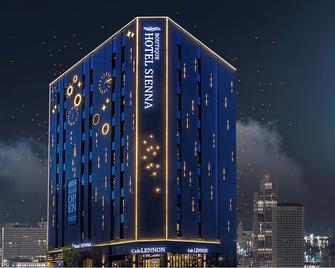 Hotel Sienna - Paju - Building
