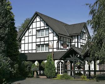 Hotel Restaurant Stremme - Gummersbach - Building