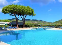 Aviotel Residence Hotel - Campo nell'Elba - Pool