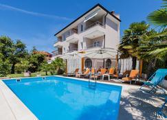 Villa Marea - Rovinj - Piscine
