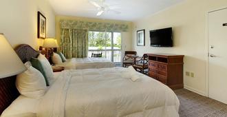 Seaside Inn - Sanibel - Phòng ngủ