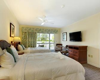 Seaside Inn - Sanibel - Schlafzimmer
