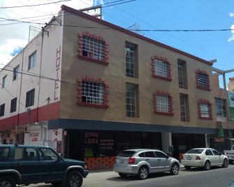 Hotel Correo - Ciudad Juárez - Bina