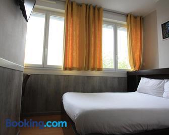 Hôtel de la Rade - Brest - Bedroom