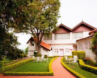 Gateway Coonoor - Ihcl Seleqtions - Coonoor - Patio