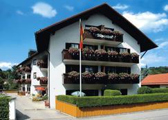Hotel Alpenhof - Bad Tolz - Edifício