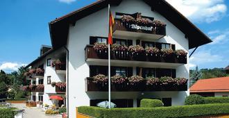 Hotel Alpenhof - Bad Tölz - Edificio