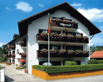 Alpenhof Bad Tölz - Bad Tölz - Building