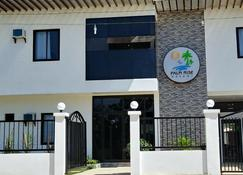 Palm Rise Resort - Panglao - Building