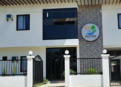 Palm Rise Resort - Panglao - Edificio
