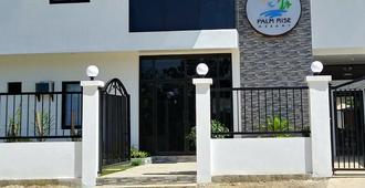 Palm Rise Resort - Panglao