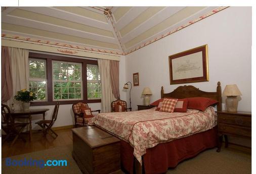 Solar da Ponte - Tiradentes - Bedroom