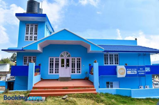 RK Holiday Home - Ooty - Building