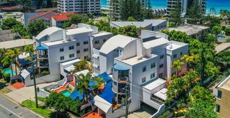Surfers Beach Resort 2 - Surfers Paradise - Building