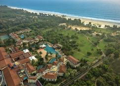 The Zuri White Sands, Goa Resort & Casino - Varca - Outdoor view