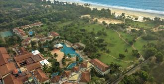 The Zuri White Sands, Goa Resort & Casino - Varca - Outdoors view