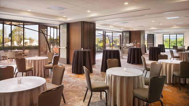 Hyatt Regency San Francisco - San Francisco - Banquet hall