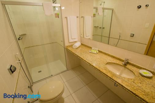 San Juan Royal - Curitiba - Μπάνιο