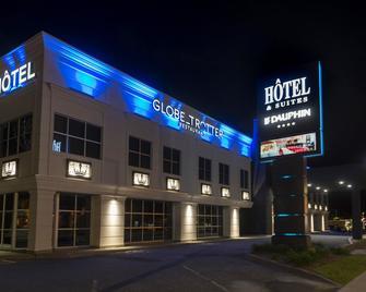 Hôtel & Suites Le Dauphin - Drummondville - Building