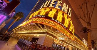 Four Queens Hotel and Casino - Las Vegas