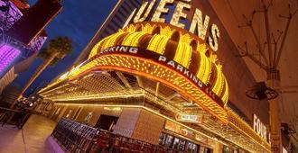 Four Queens Hotel and Casino - לאס וגאס