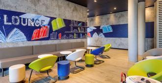 ibis budget Konstanz - Costanza - Area lounge