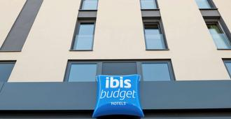 ibis budget Konstanz - Constanza - Edificio