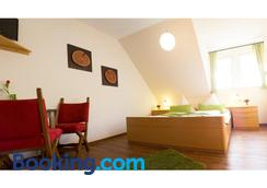 Pension Möser - Lennestadt - Bedroom