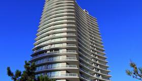 亞歷山大大道公寓飯店 - 埃斯特角城 - 建築