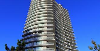 Apartment Alexander Boulevard - Punta del Este - Rakennus