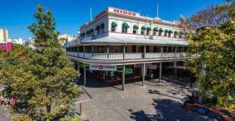 Hides Hotel Cairns - Cairns - Edificio