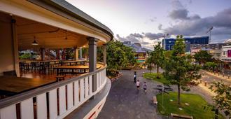 Hides Hotel Cairns - Cairns - Building