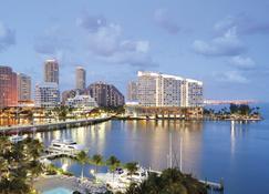 Mandarin Oriental Miami - Miami - Außenansicht