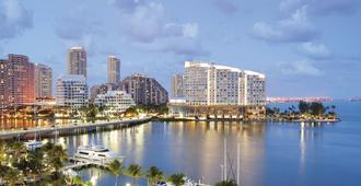 Mandarin Oriental, Miami - Miami - Outdoors view