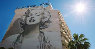 Best Western Plus Cannes Riviera & Spa - Cannes - Building