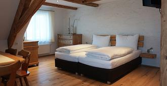 Hotel Waldrast Bed and Breakfast - Rankweil - Schlafzimmer