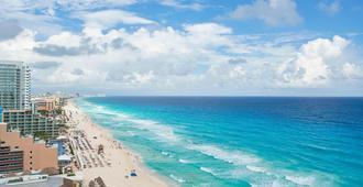 JW Marriott Cancun Resort & Spa - קנקון - חוף
