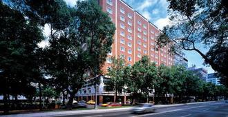 Hotel Royal-Nikko Taipei - Taipei - Bina