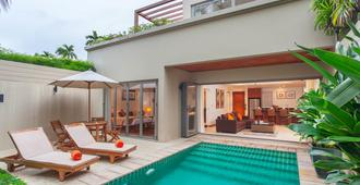 The Residence Resort & Spa Retreat - Choeng Thale - Pool