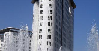 Sercotel Sorolla Palace - ולנסיה