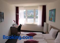 RheinHotel Arte - Remagen - Bedroom