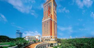 ITC 格蘭德中心孟買豪華精選酒店 - 孟買 - 孟買 - 建築