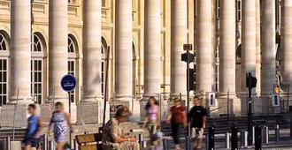 Novotel Bordeaux Centre Gare Saint Jean - Bordeaux