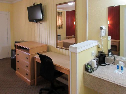 Rodeway Inn - Kansas City - Room amenity