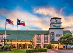 MCM Elegante Suites Abilene - Abilene - Gebäude