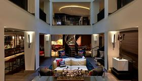 Kimpton Hotel Vintage Portland - Portland - Lobby