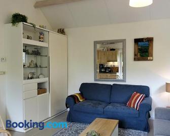 Vakantiehuis Merel - Den Helder - Living room